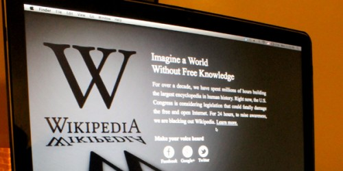 SOPA can't clean up Internet