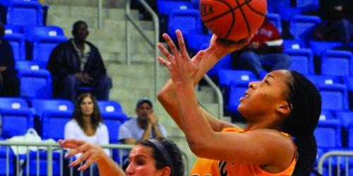Jasmine Martin makes quick mark in Quinnipiac women's basketball success