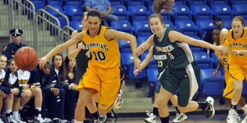Quinnipiac women's basketball wins fifth straight