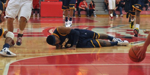 Quinnipiac men's basketball drops second straight to Sacred Heart