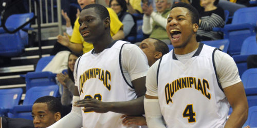 Quinnipiac men's basketball blows out Saint Francis (Pa.)
