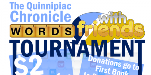 The Chronicle's Words With Friends Tournament