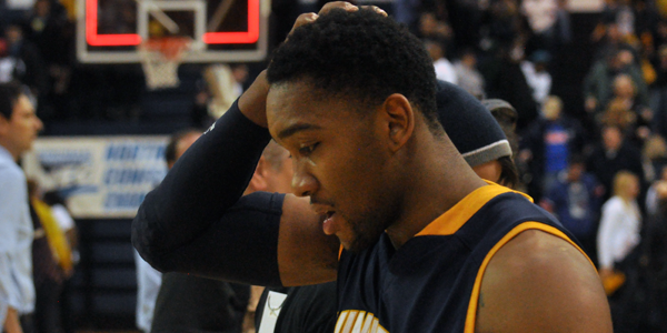 Quinnipiac falls in another playoff heartbreak