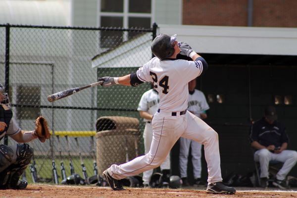 Quinnipiac baseball comeback bid falls short