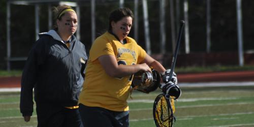 Quinnipiac women's lacrosse season ends