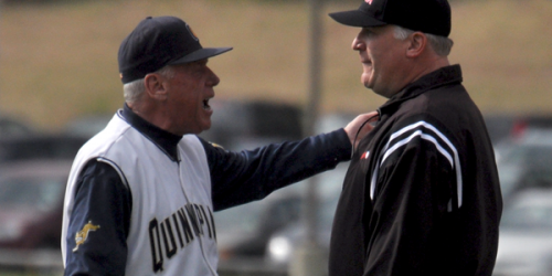 Quinnipiac baseball loses 13th straight