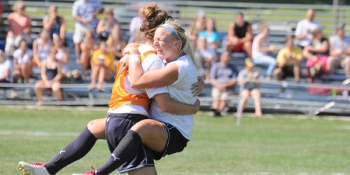 Quinnipiac women's soccer beats Providence 1-0