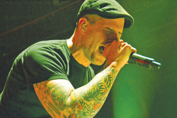 INTERVIEW: The Bank is ready to rock with Dropkick Murphys and Black 47