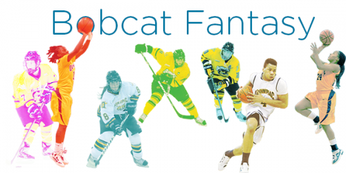 The Chronicle's winter fantasy team is out. No, we aren't talking about professional sports. We are talking about your Quinnipiac Bobcats.  Here are our draft picks: