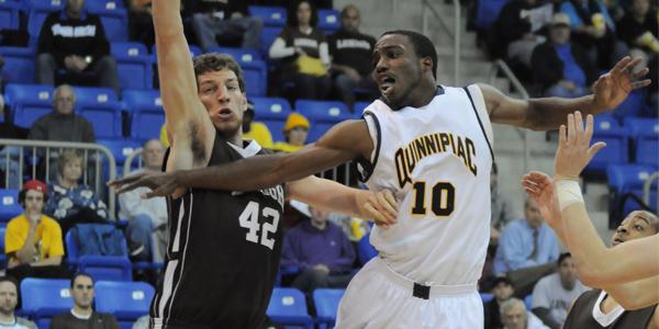Lehigh tops men's basketball