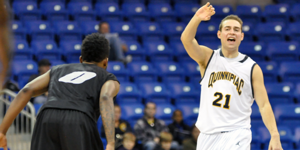 Quinnipiac men's basketball outlasts LIU-Brooklyn
