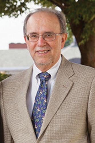 Accomplished law professor passes away