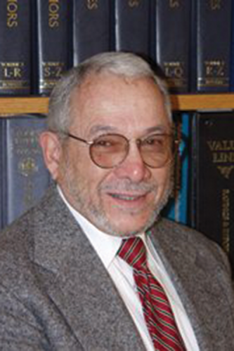 Colleagues remember retired, deceased professor