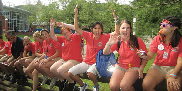 Orientation leaders to be paid