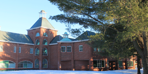 School of Law to move to North Haven by 2014