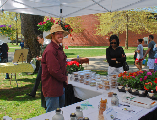 Earth Day events to promote sustainability, connection to nature