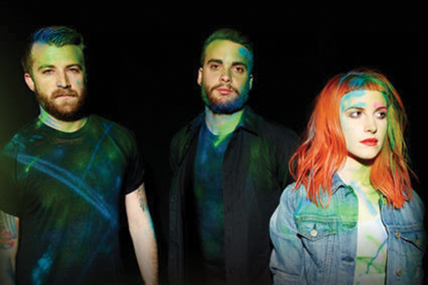 Paramore's new sound won't dissappoint