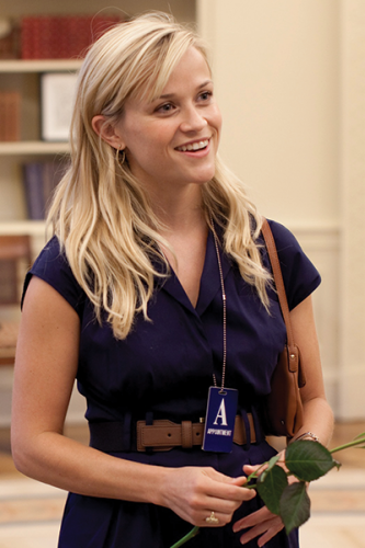Wreck: Reese Witherspoon Arrested