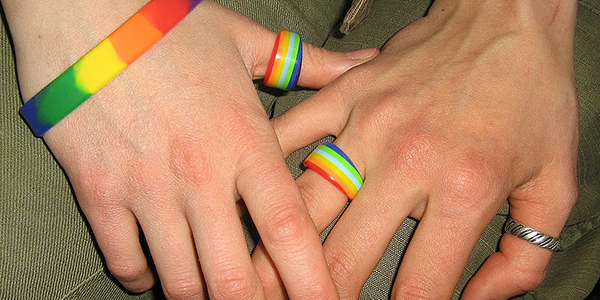 Same-sex marriage and the GLBTQ community: students weigh in