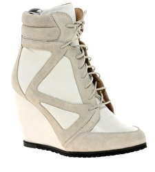 Fashion Faux-Paux: Sneaker Wedges