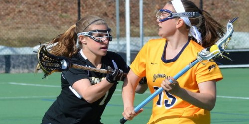 Women's lacrosse drops sixth straight
