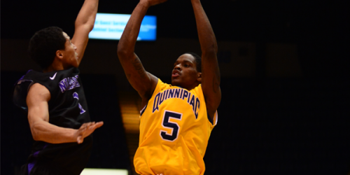 Men's basketball advances to MAAC semifinals