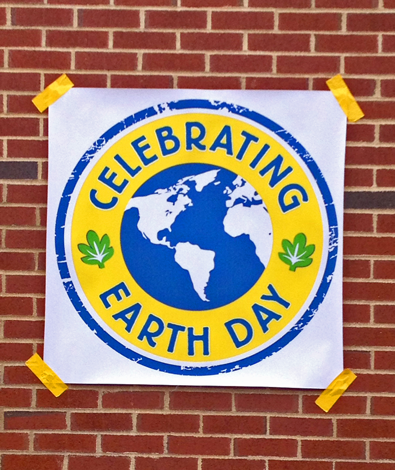 University celebrates Earth Day