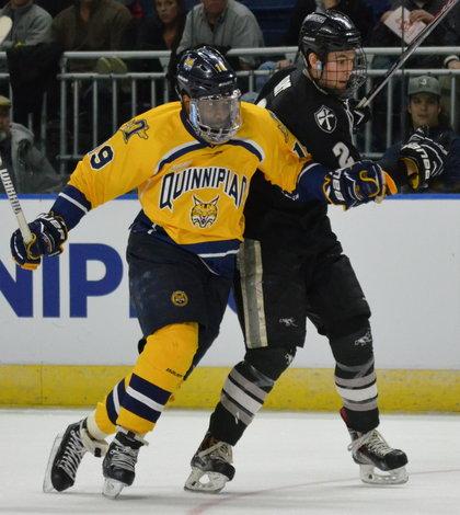 NHL's Sabres acquire Samuels-Thomas