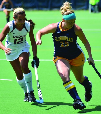 Field hockey eyes championship repeat
