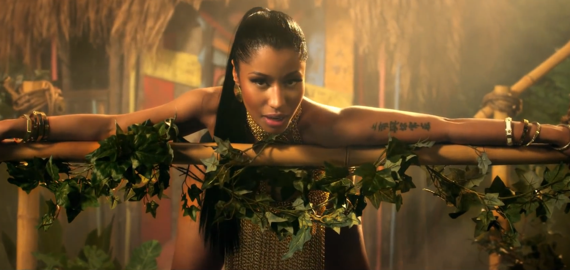 Wreck: love/hate relationship with 'Anaconda'