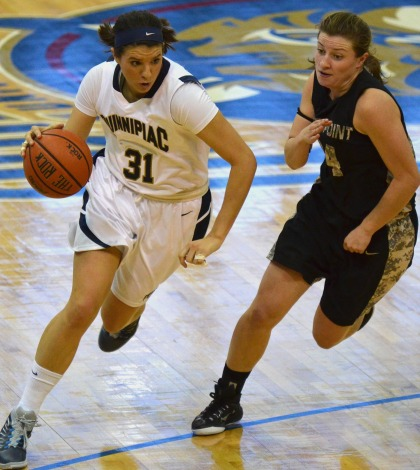 Women's basketball wins 2014-15 season opener