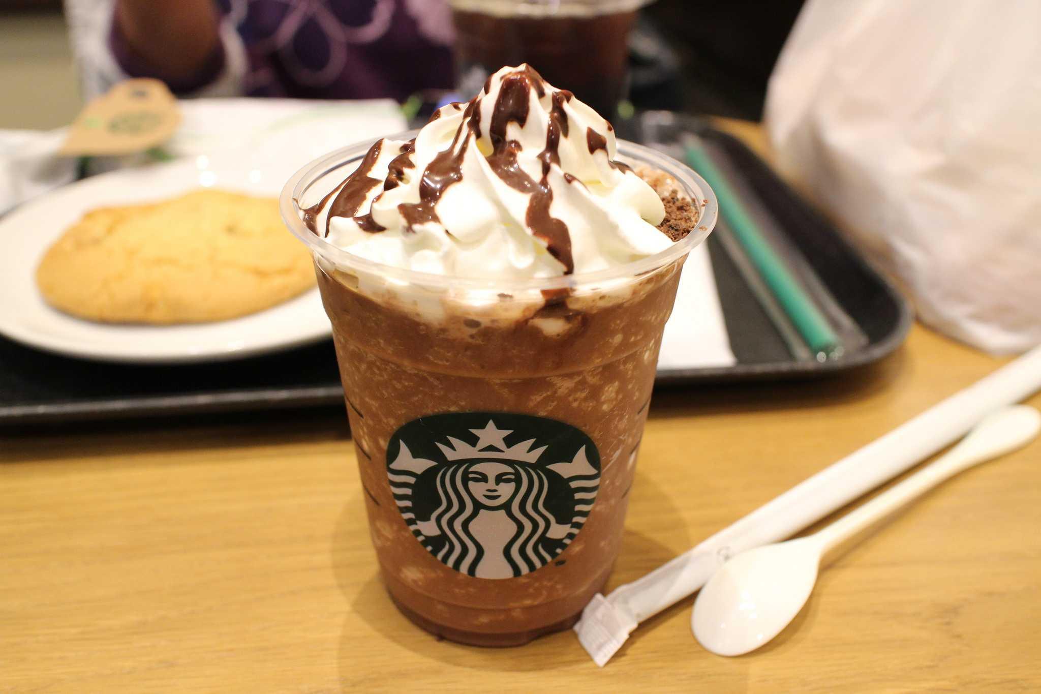 Starbucks supports pro-GMO company