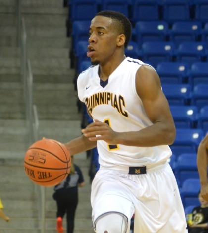 Hearst leads men's basketball past Oregon State