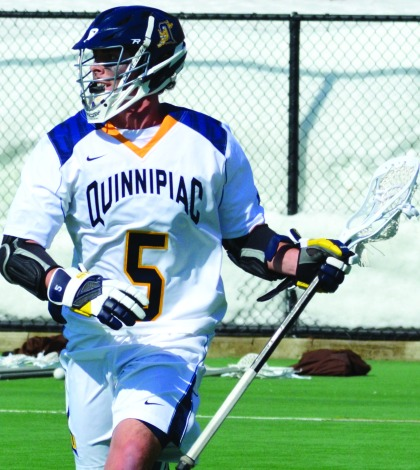 Men's lacrosse enters season with high expectations