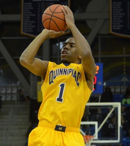 Men's basketball tops Siena in last home game