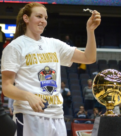 Women's basketball readies for second NCAA Tournament