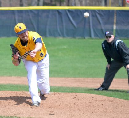 Baseball wins Sunday to take series over Fairfield