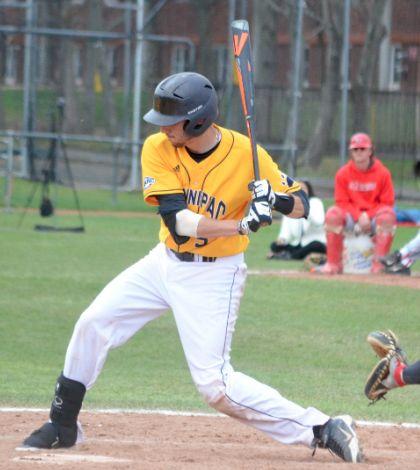 Baseball's comeback falls short to Marist