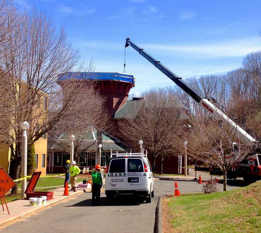 Verizon to install new macrocell tower