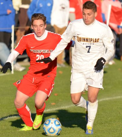 Column: Men's soccer should be MAAC favorite