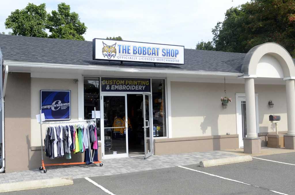 Rave: Bobcat Shop moves closer to campus