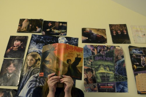 The importance of 'Potter': Series still impacts students today