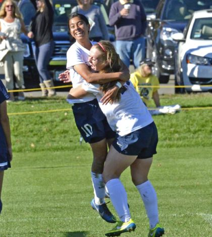 Nadya Gill leads Bobcats past Monmouth in 2 OT