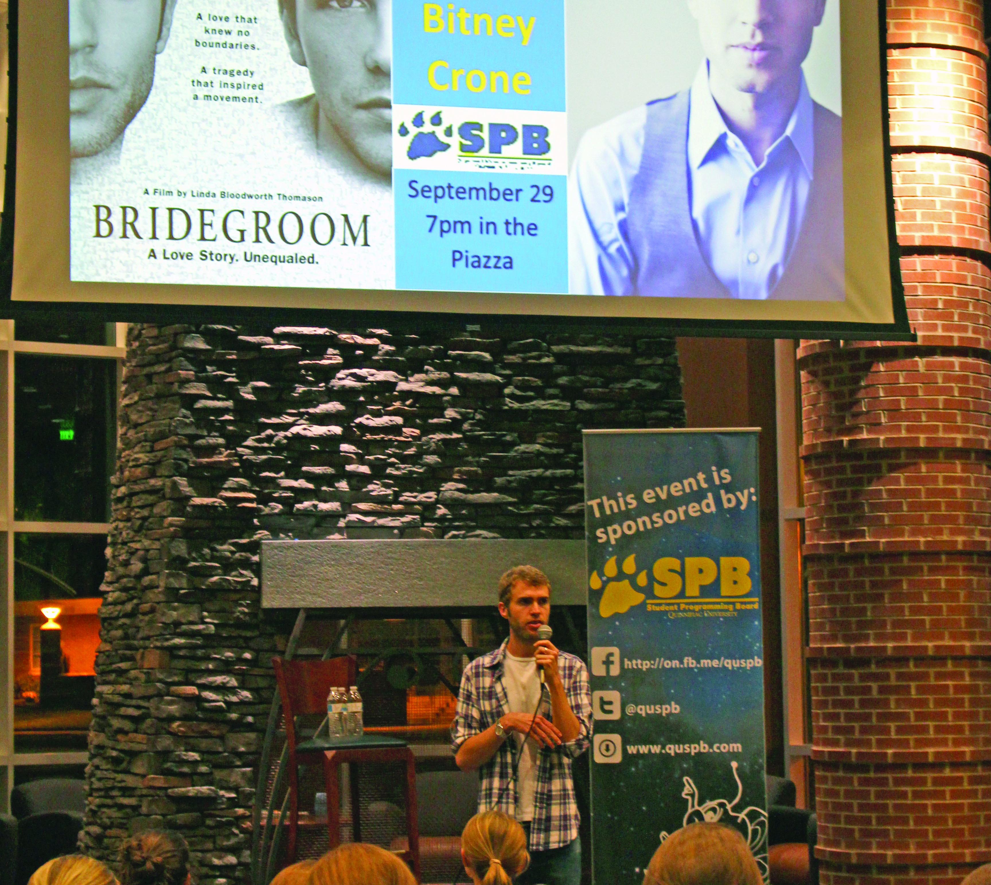 SPB introduces 'Tuesday Talks'