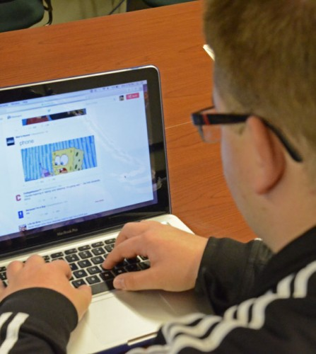 Cyberbullying still affects college students