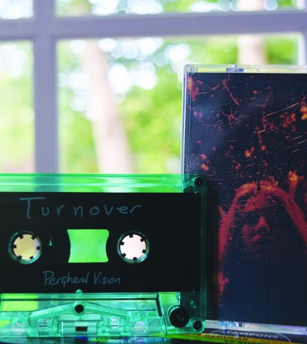 Turnover+morphs+into+their+new+sound+with+%E2%80%98Peripheral+Vision%E2%80%99