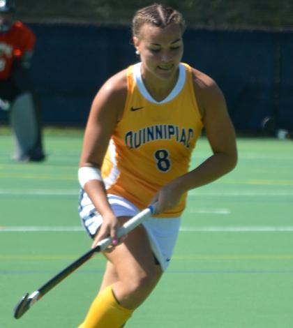 Field hockey preps for MAAC tournament