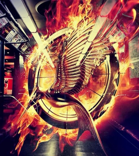 Rave: SPB's 'Mockingjay' tickets