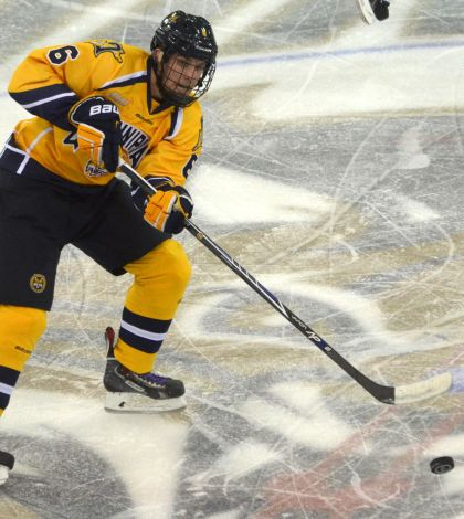 Column: Miner-Barron, Toews key for Bobcats postseason push