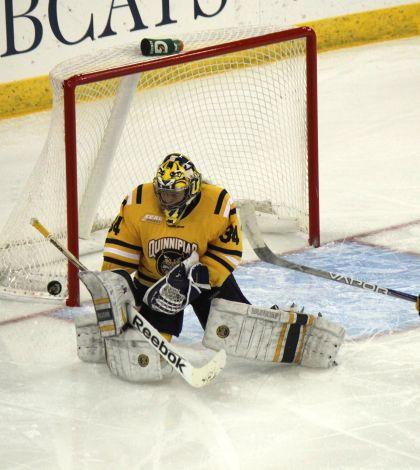 Women's ice hockey beats St. Lawrence 3-0